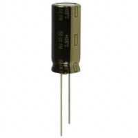 Panasonic FM 50V 680uF Low ESR Capacitor