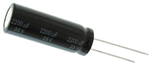 Panasonic FR 35V 2200uF Low ESR Capacitor
