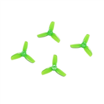 HQ Durable Prop 3X3X3 Light Green (2CW+2CCW)