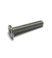 M3x16mm flat head bolt-stainless steel (1)
