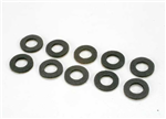 TRX-4915 Body Foam Washers (10)