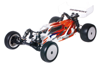 Serpent Spyder SRX2 HT Team 1/10 2WD Kit