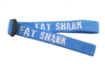 Fat Shark Blue Strap for FPV Goggles