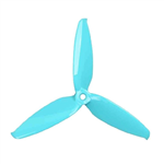 Gemfan Flash Durable 3 Blade 5552-Blue