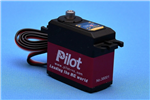 Pilot-RC PW-38AH Brushless Digital Servo