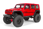 Axial SCX10 II Jeep Wrangler Unlimited CRC - RTR
