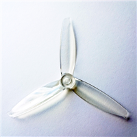 Gemfan WinDancer Durable 3 Blade 5042 Clear
