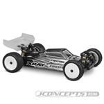 JConcepts F2 Light Body XRay XB4 - Ulakkert