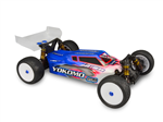 JConcepts S2 Yokomo YZ-4 Light Body - Ulakkert