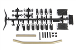 AX31428 AR60 Steering Upgrade Kit (Aluminum)