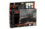 ITALERI 1:72 - World of Tanks - Tiger II
