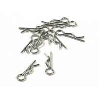 HPI-6122 Body pin (Medium 20pcs)