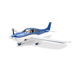E-Flite Cirrus SR22T 1,5m BNF Basic AS3X & SAFE