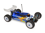JConcepts Silencer B44.3 Body - Ulakkert