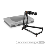 JConcepts Tire Balancer - Black
