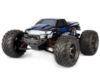 XH Wild Challenger Monstertruck RTR - Blå
