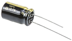 Panasonic FM 25V 1000uF Low ESR Capacitor