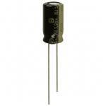 Panasonic FM 25V 330uF Low ESR Capacitor