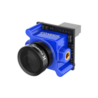 Foxeer Monster Micro Pro 16:9 FPV Camera Blue