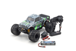 Kyosho Monster Tracker 2WD 1/10 EP T1 ReadySet
