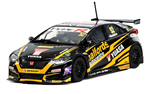 Scalextric Honda Civic Type R NGTC - BTCC 2017