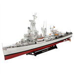 Aquacraft Fletcher Class Germany Navy