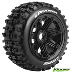 Louise Tire & Wheel B-Pioneer LS Buggy Rear (2)
