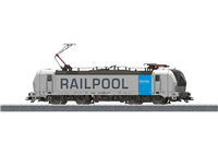 Märklin 36190 Digitalt lok - Railpool BR 193