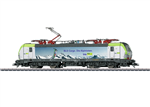 Märklin 36198 Digitalt lok - BLS 475 Vectron