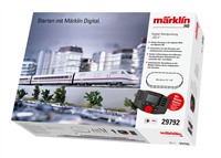Märklin Digitalt startsett - ICE 2