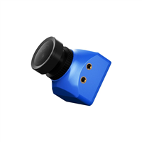 Foxeer Predator Mini V2 FPV Camera Blue