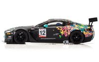 Scalextric Aston Martin GT3 Vantage - GT Cup 2017