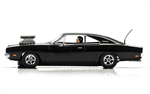Scalextric Doge Charger - Black