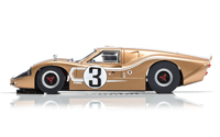 Scalextric Ford GT MKIV - Le Mans 1967