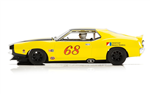 Scalextric AMC Javelin - Roy Woods Racing 1971