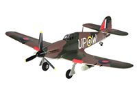 Top RC Hurricane MK II Camo - 750mm PNP