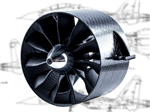 E-Jets Jetfan PRO 120mm Impeller
