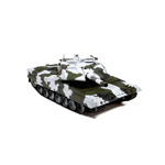 Hobby Engine Tanks - Premium Leopard 2A6 Winter