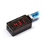 BETAFPV 1S LiPo Battery Voltage Tester