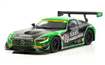 Scalextric Mercedes AMG GT3 - British GT 2017