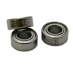 Clutch Bearing 5x10x4 ZZ (2stk)