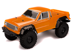 HSP Pickup Trail Rider Orange - Komplett
