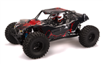 HSP Verdikt Rock Racer 1:8 Brushless - Red RTR