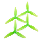 HQ Durable Prop 5.5X3.5X3 Light Green POPO