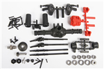 AX31438 AR44 Locked Axle Set (Front or Rear)
