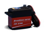 Pilot-RC PW-27AH Brushless Digital Servo