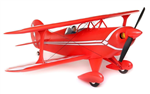 E-Flite Pitts S-1S BNF Basic med SAFE Teknologi