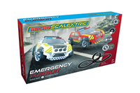 Scalextric Bilbane - Emergency Pursuit 1:64