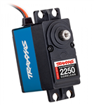 TRX-2250 High-Torque 330 Servo MG WP 24kg/0.19s
