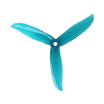 Dalprop Tri-Blade T5249C Cyclone Turquoise
